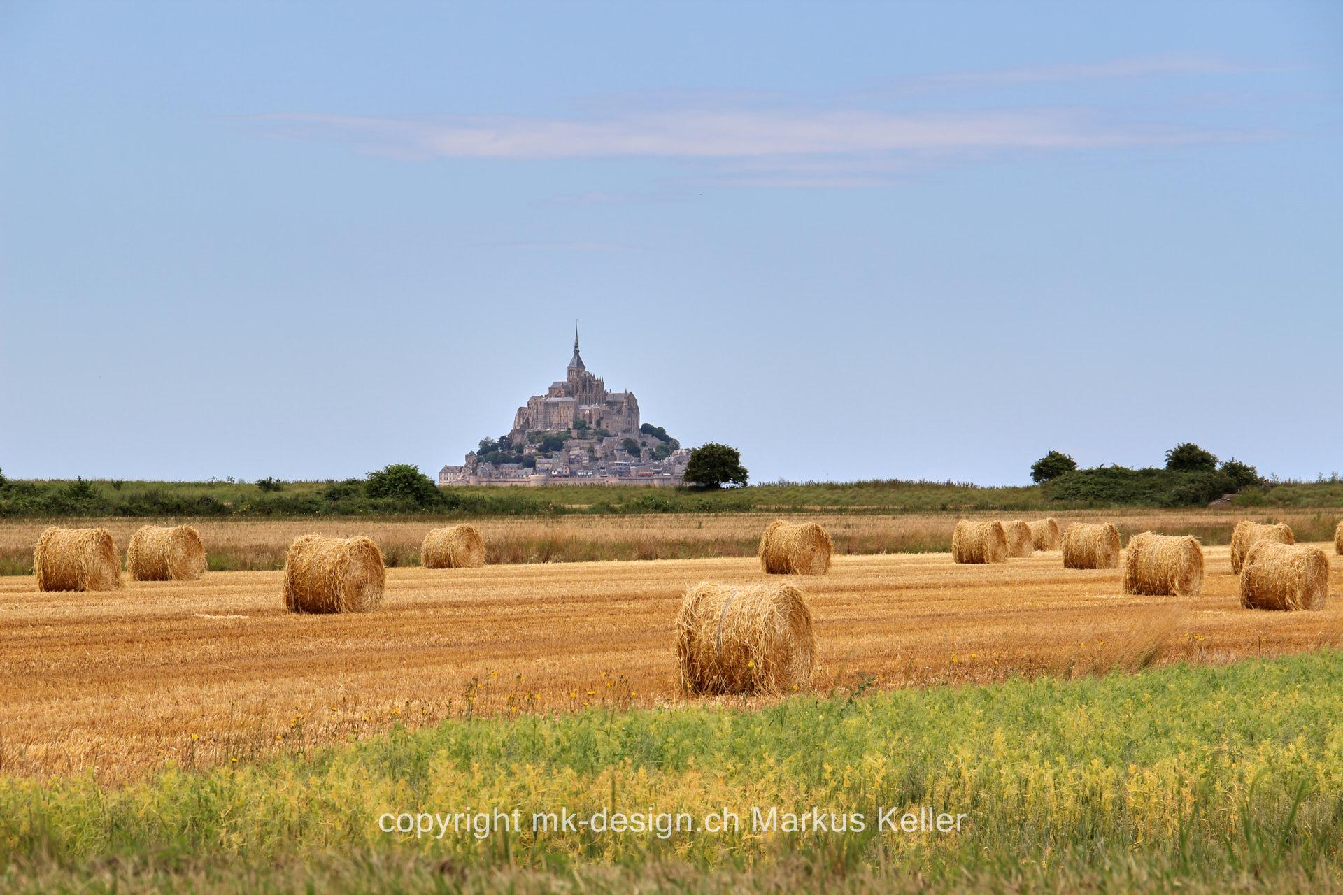 Bauwerk   Kirche/Dom   Mont St. Michel