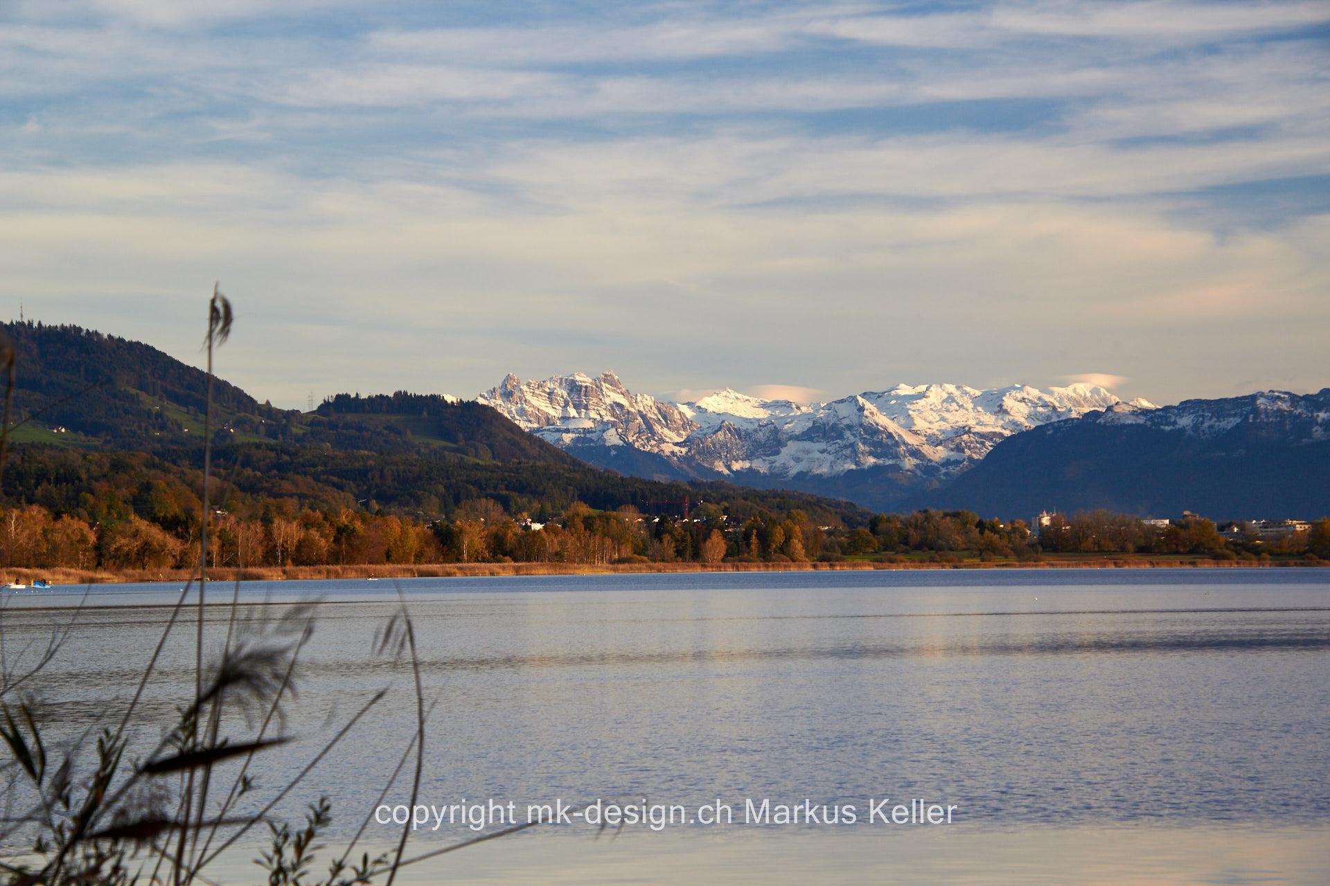 See   Pfäffikersee   Berg