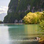 Berg   See   Walensee