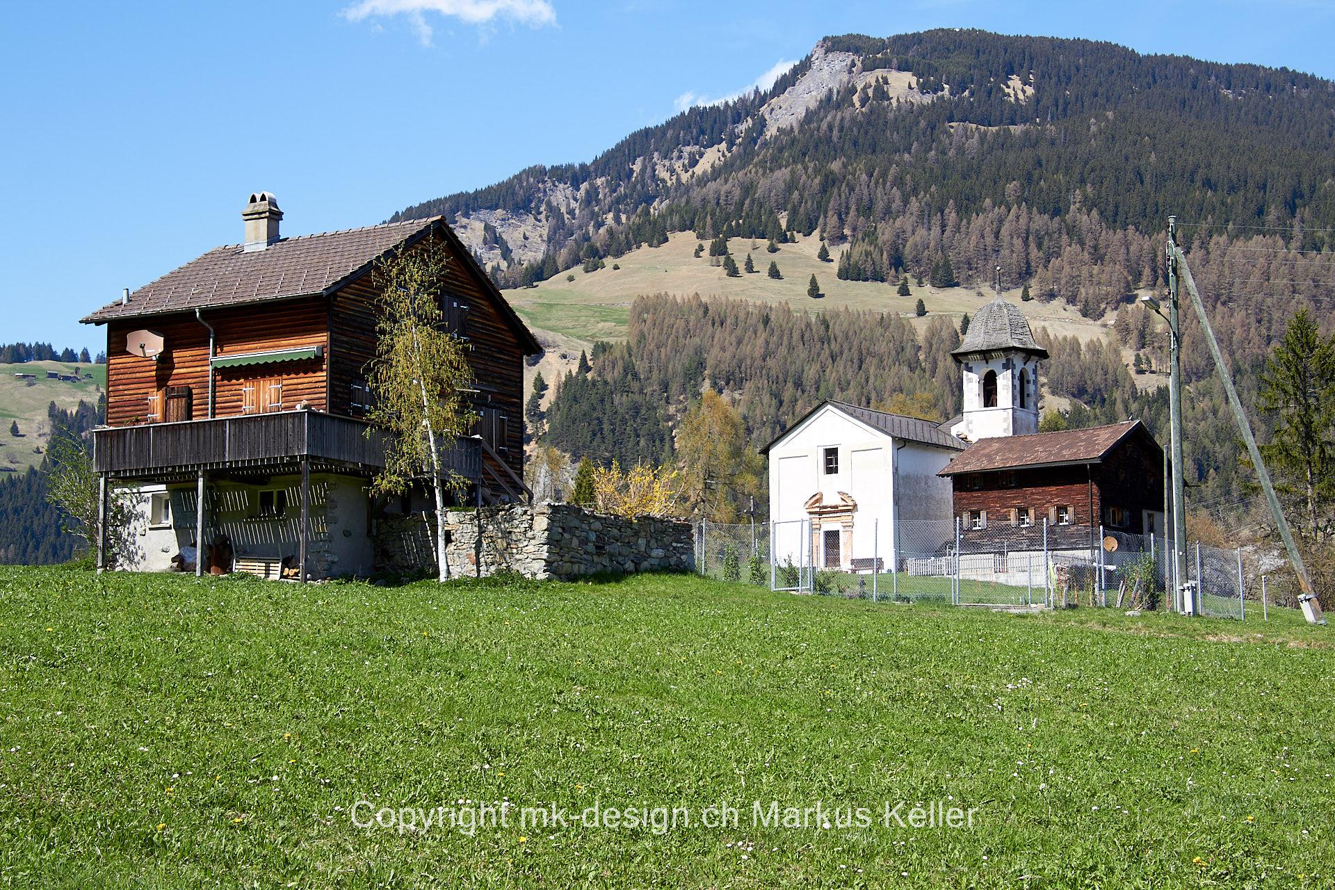 Bauwerk   Haus