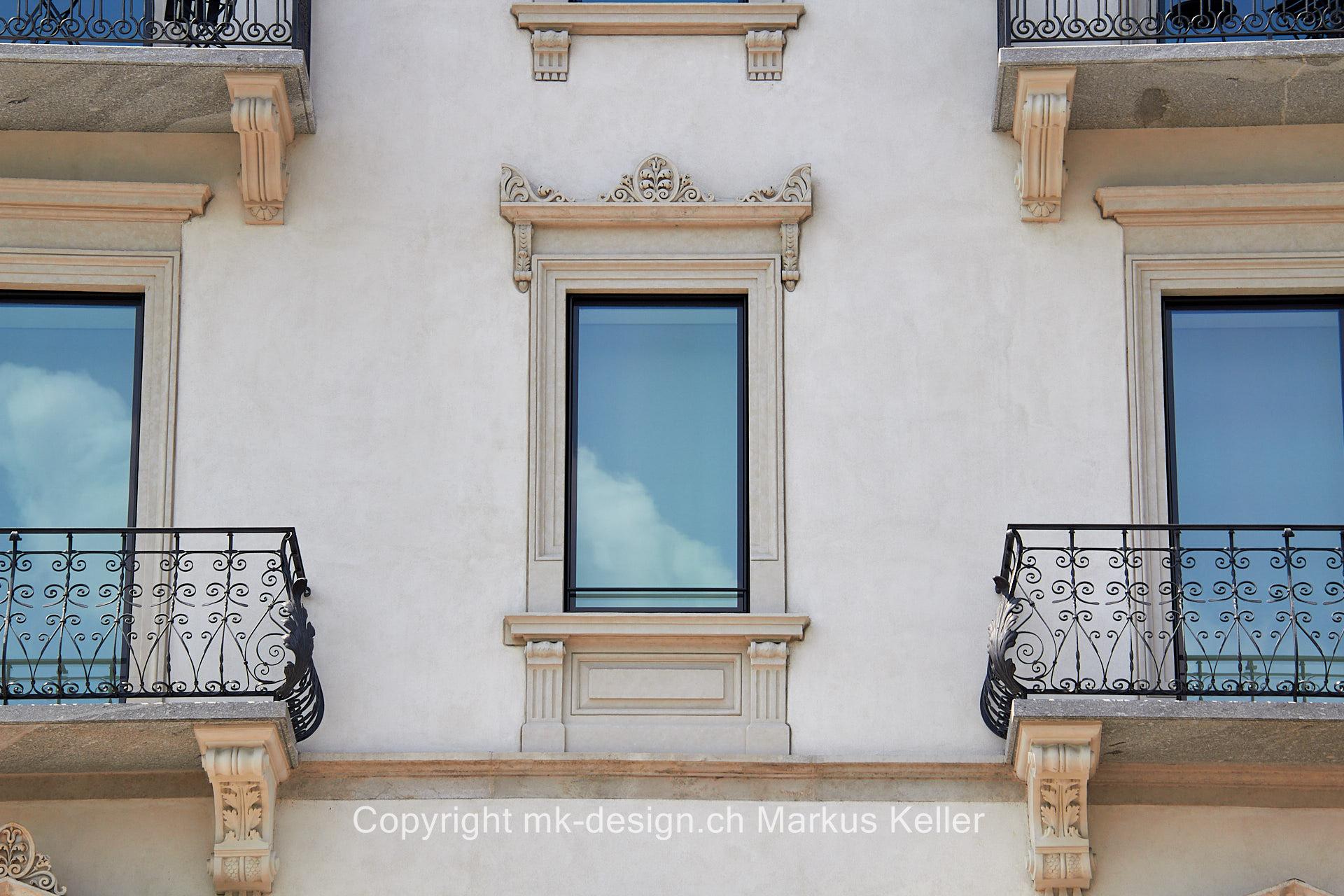 Bauwerk   Haus   Fenster
