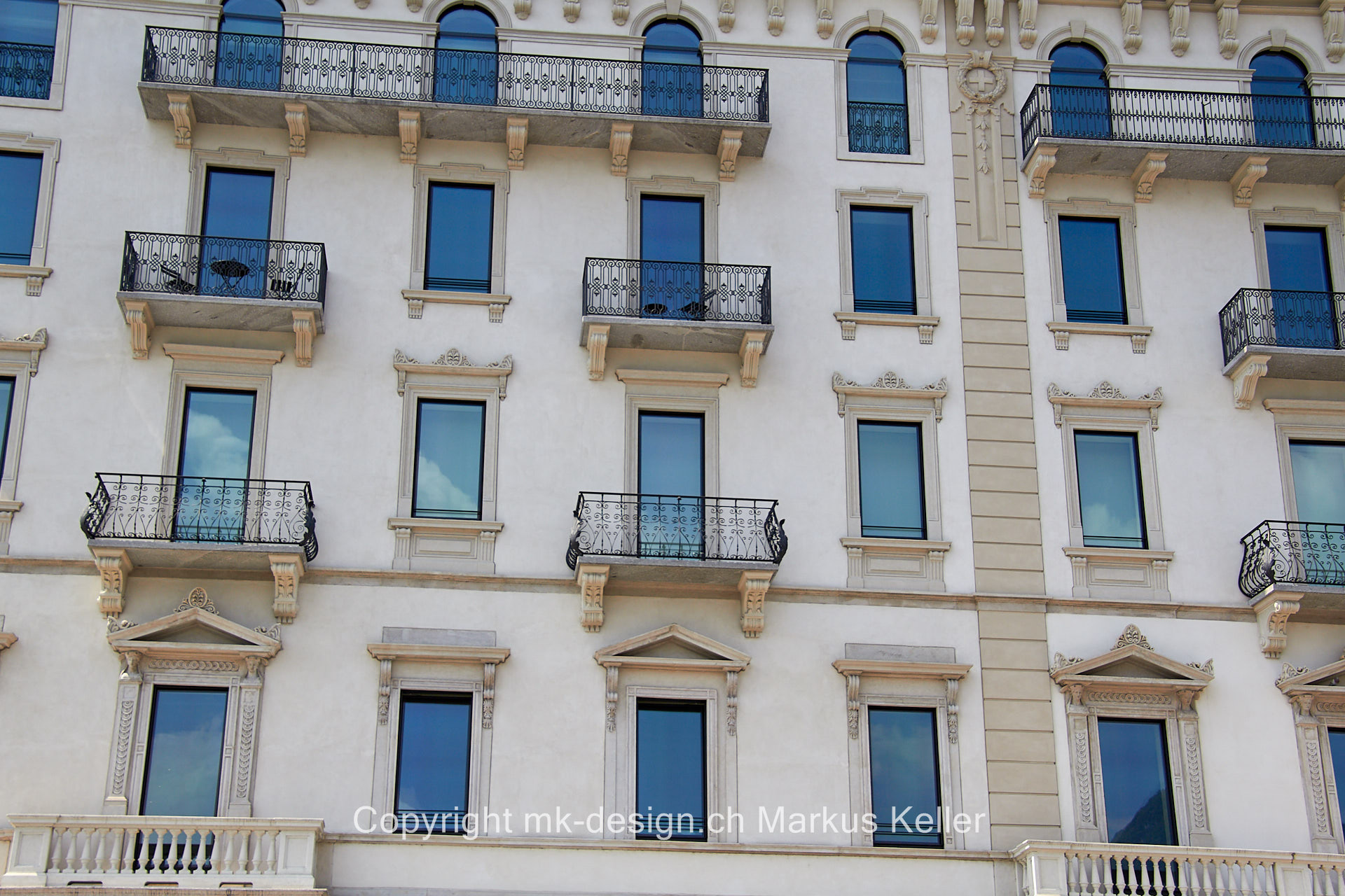 Bauwerk   Haus   Fenster   Fassade