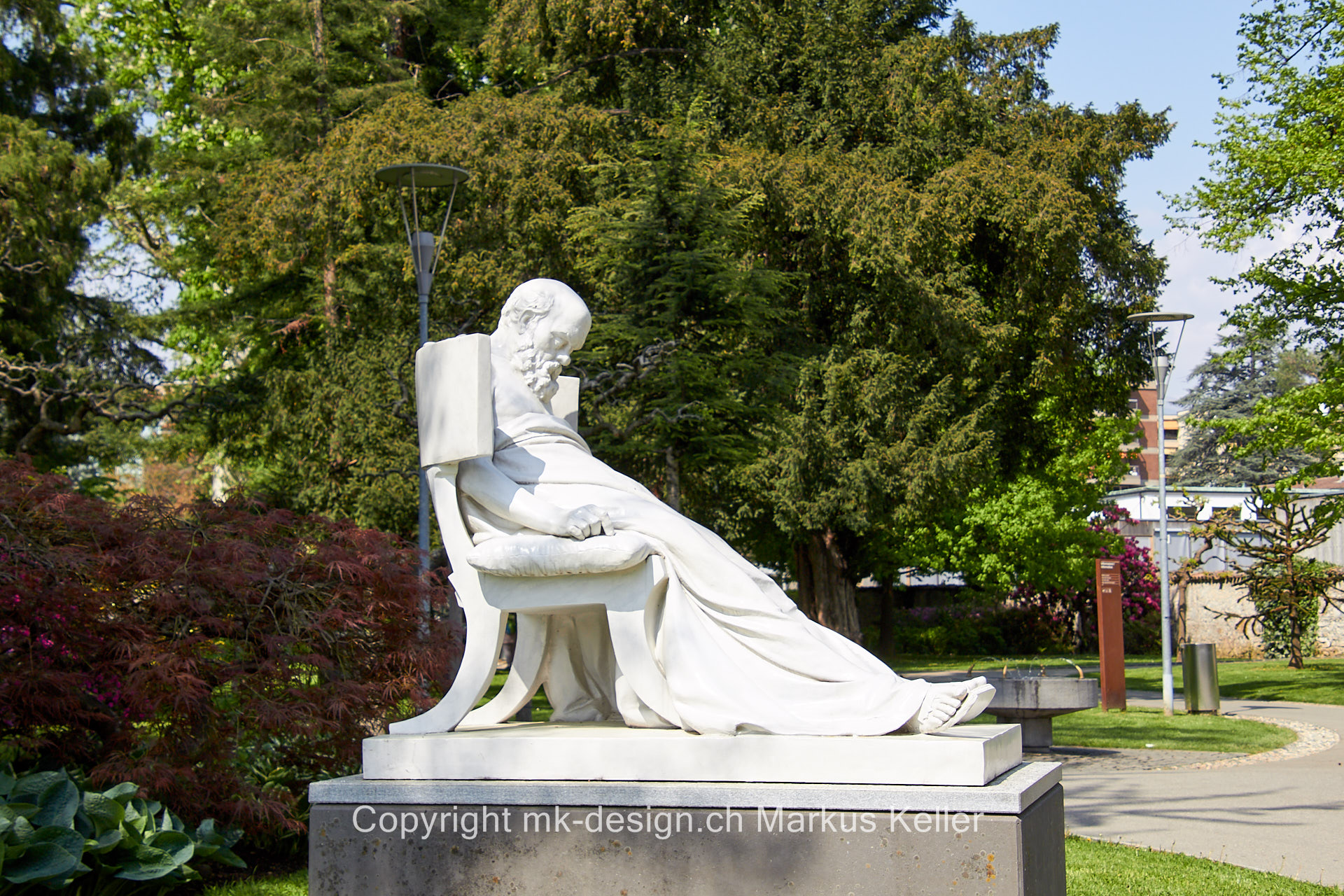 Pflanze   Baum   Bauwerk   Statue/Skulptur