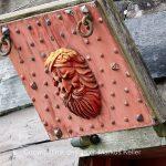 Boot   Bauwerk   Statue/Skulptur