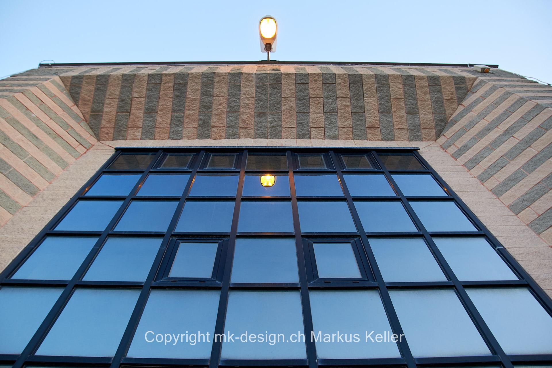 Bauwerk   Haus   Bootshaus   Fenster
