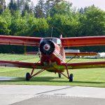 Flugzeug   Antonov