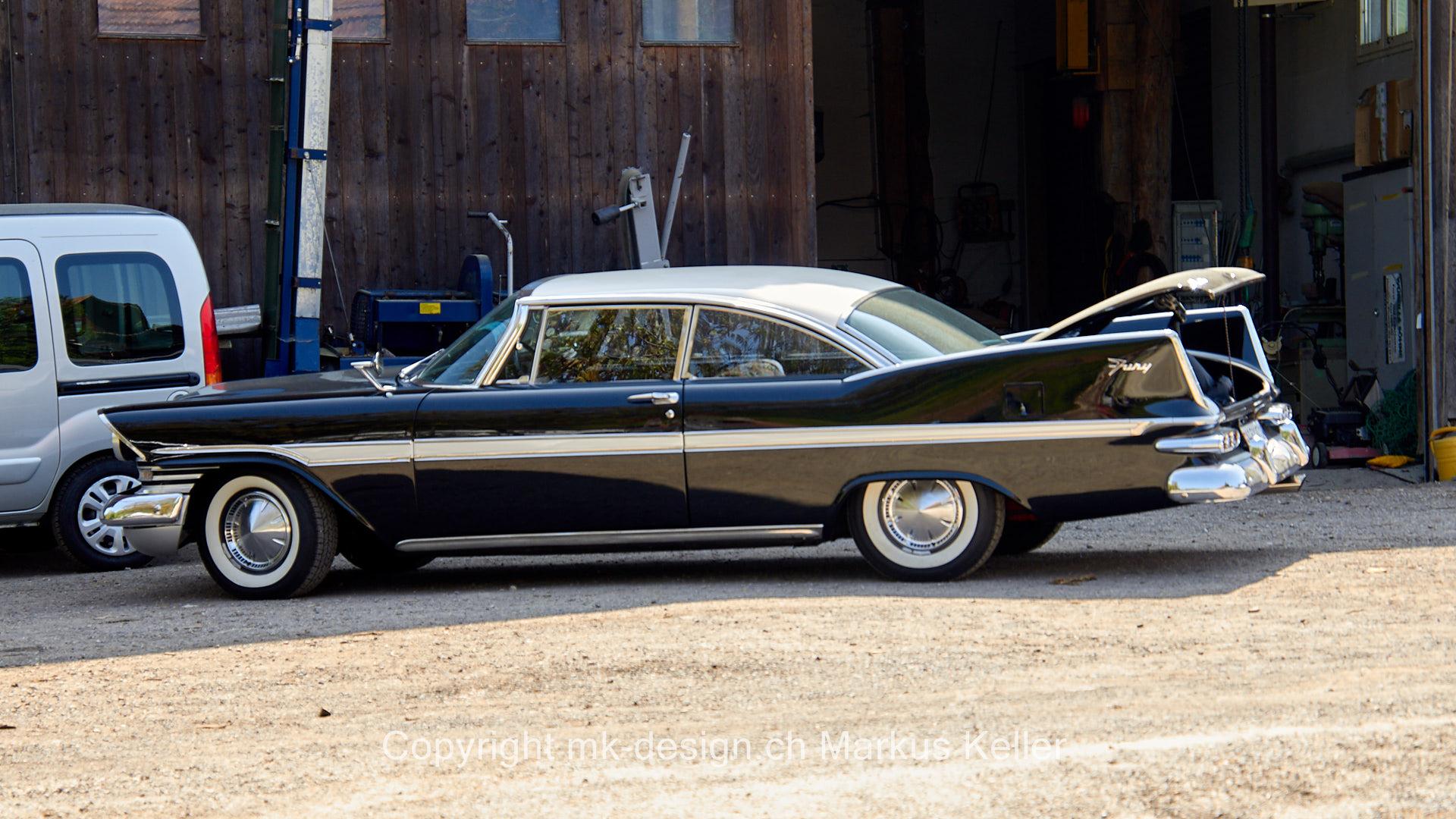 Auto   Plymouth