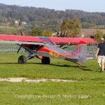 Flugzeug   Kitfox 4-1200 Speedster