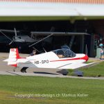 Flugzeug   Jodel D117