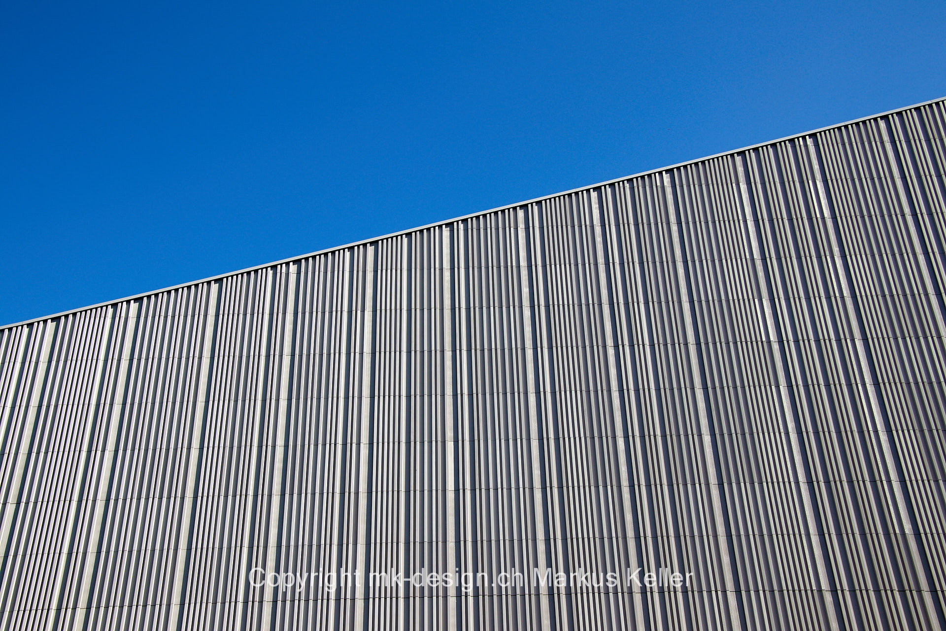 Bauwerk   Fassade