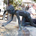 Bauwerk   Statue/Skulptur   Brunnen