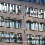 Bauwerk   Fassade   Fenster