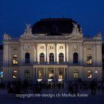 Bauwerk   Oper