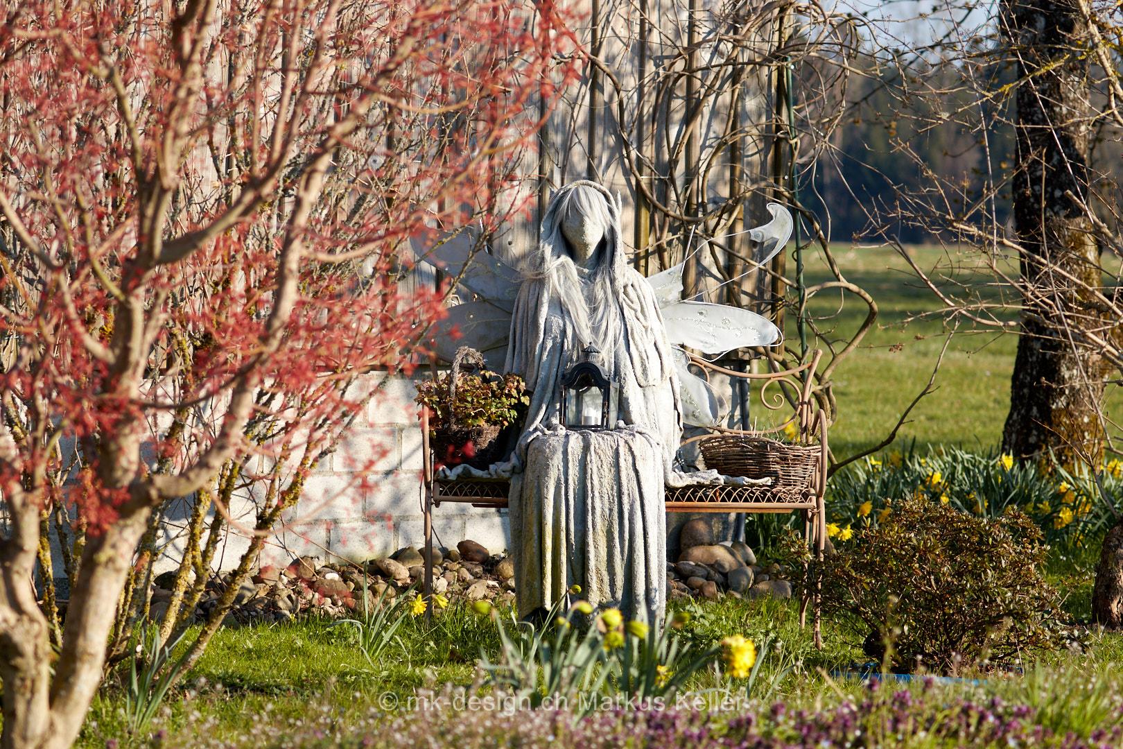 Bauwerk   Statue/Skulptur   Fee