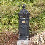 Bauwerk   Briefkasten   Stilleben