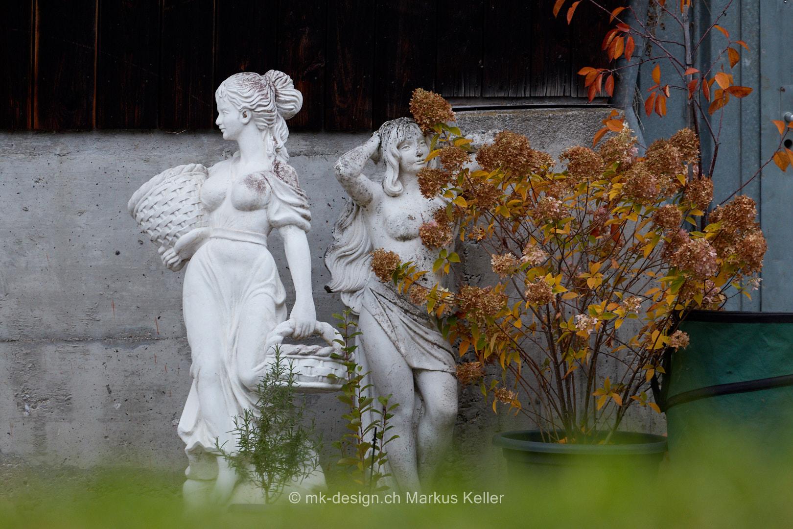 Stilleben   Bauwerk   Statue/Skulptur