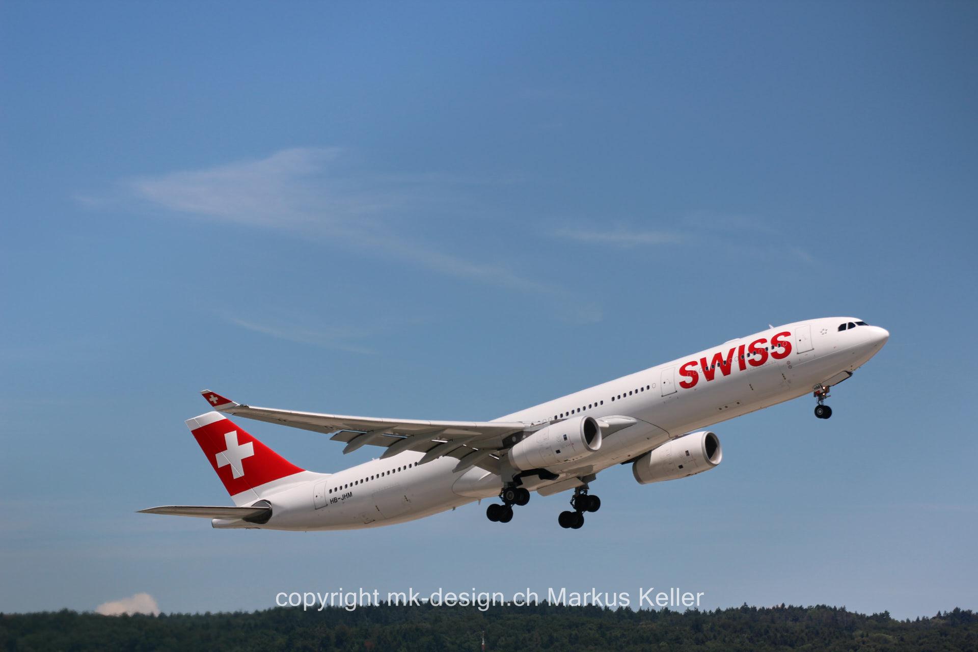 Flugzeug   Airbus A330