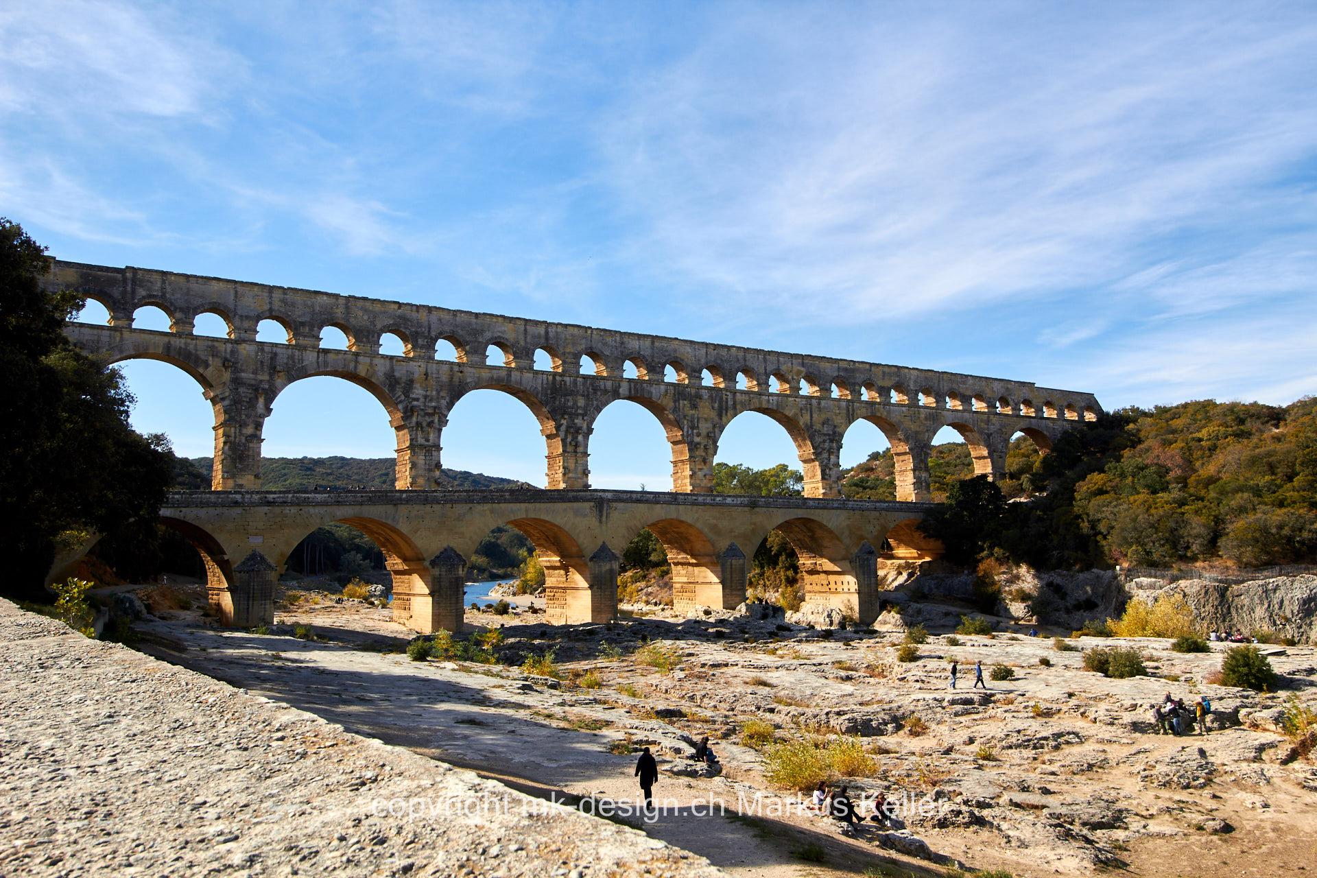Bauwerk   Aequadukt