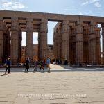 Bauwerk   Tempel   Luxor