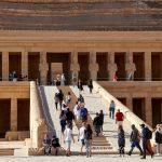 Bauwerk   Tempel   Hatschipsut