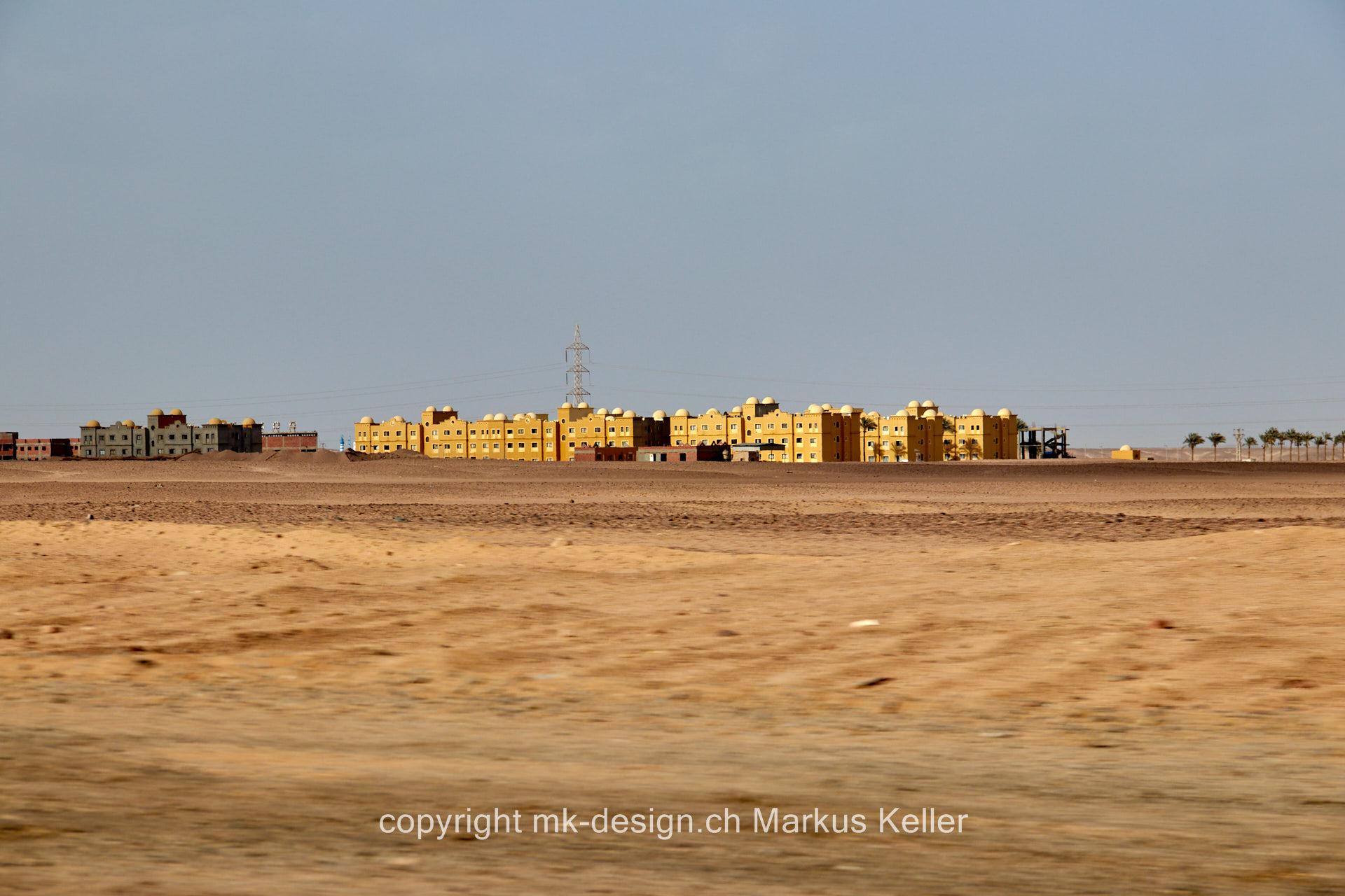 Wüste   Bauwerk   Haus