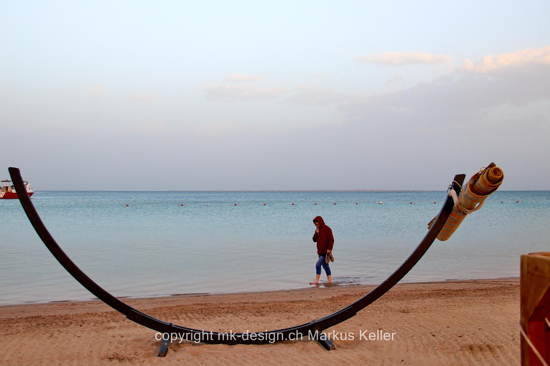Meer   Strand   Mensch